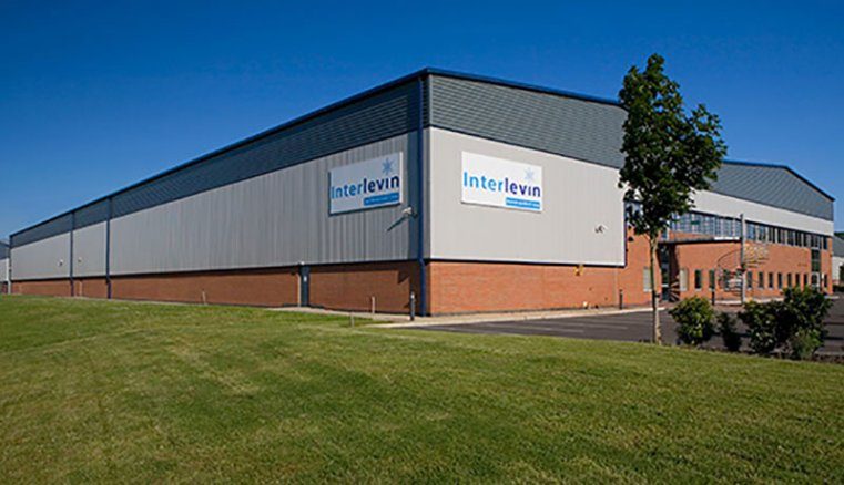 INTERLEVIN REFRIGERATION LTD.