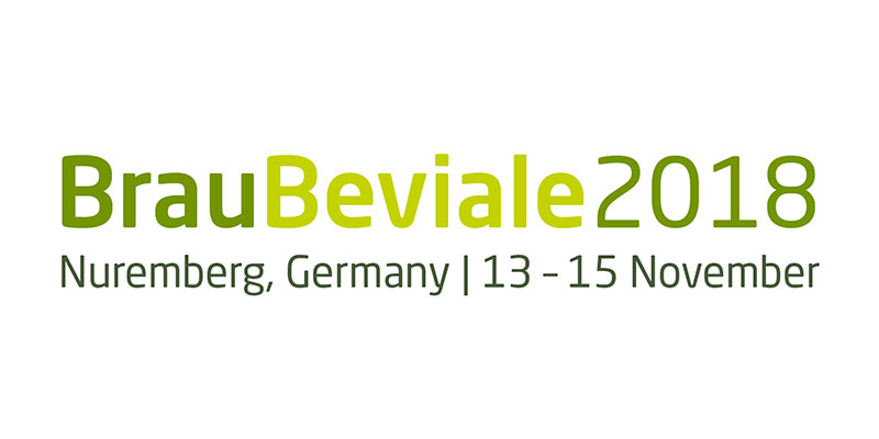 It is time for BrauBeviale again...